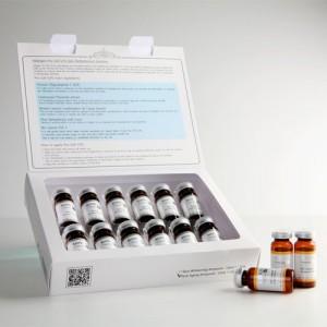 Matrigen SRS Anti-Aging Ampoules - Skin Rejuvenation System